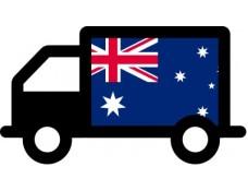Ship - Australia
